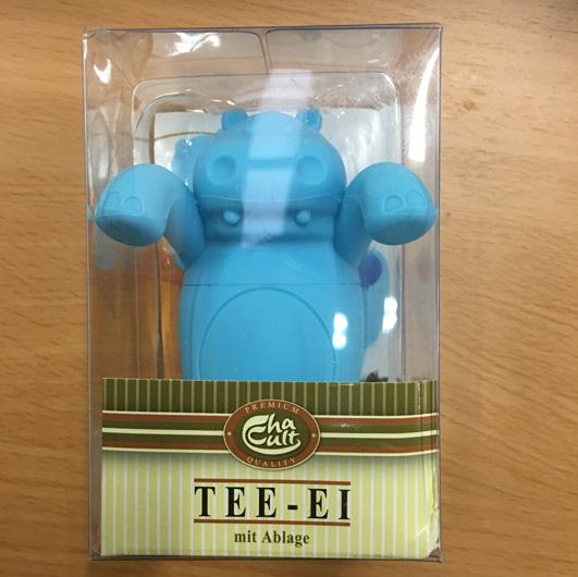 Hippo Infuser
