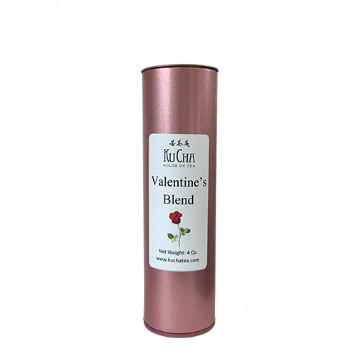 Valentine Blend Gift Tin