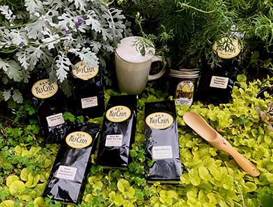 White Tea Gift Set