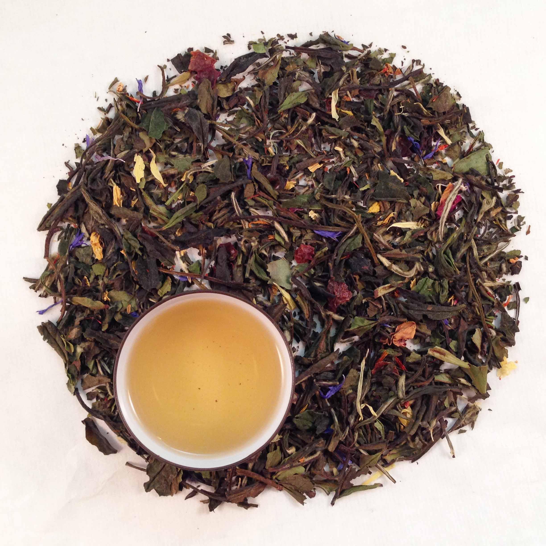 Cloud Forest White Tea