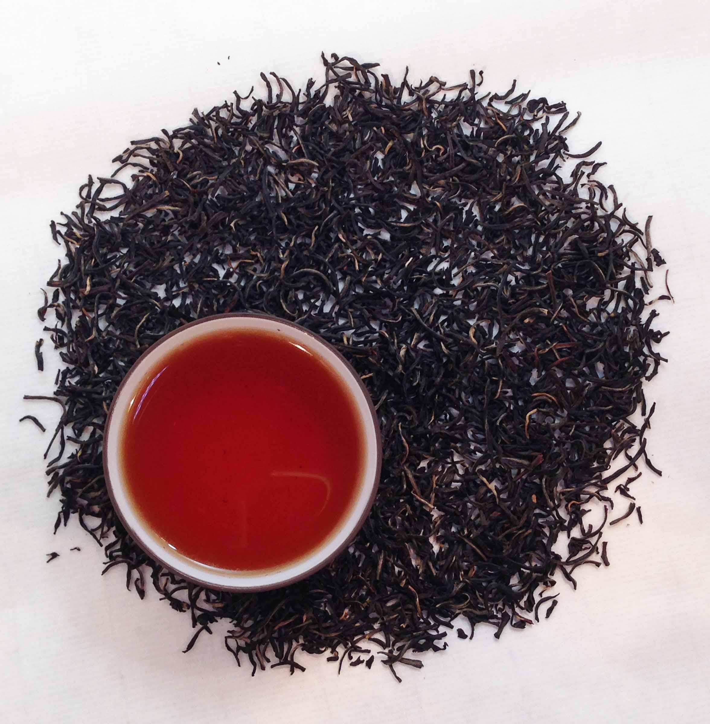 Ceylon Superior Black Tea