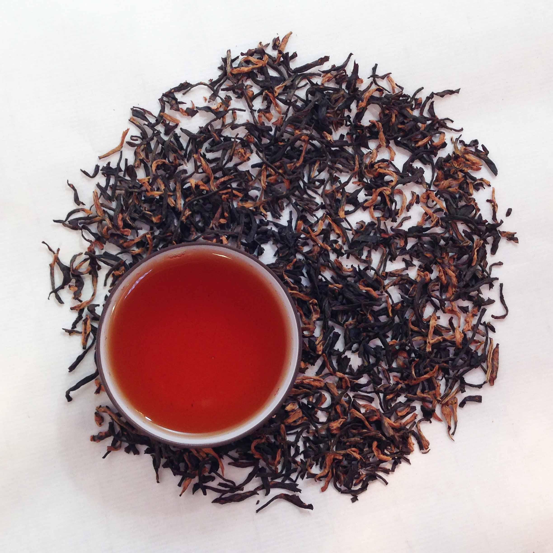 Assam Superior Black Tea