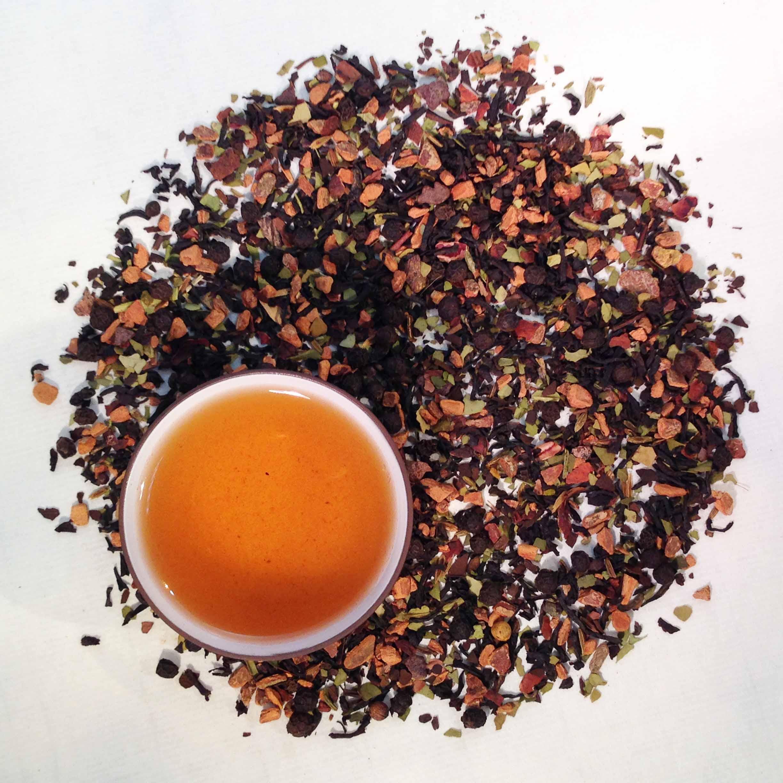 FoCo Cocoa Black Tea