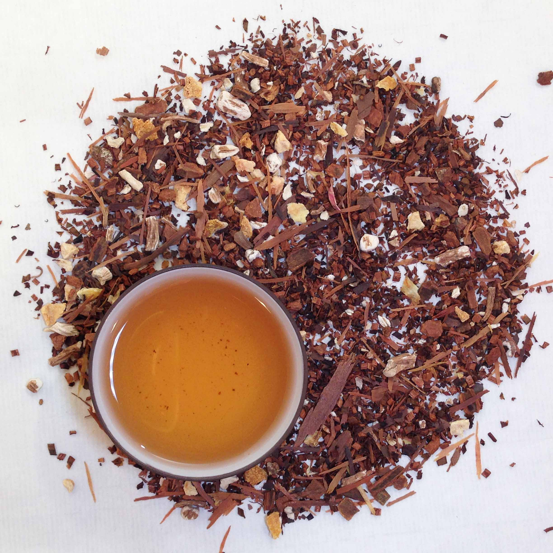 DetoxiTea Herbal Blend (Organic)