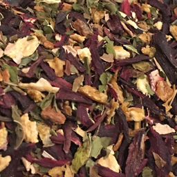 Organic Colibri Tea