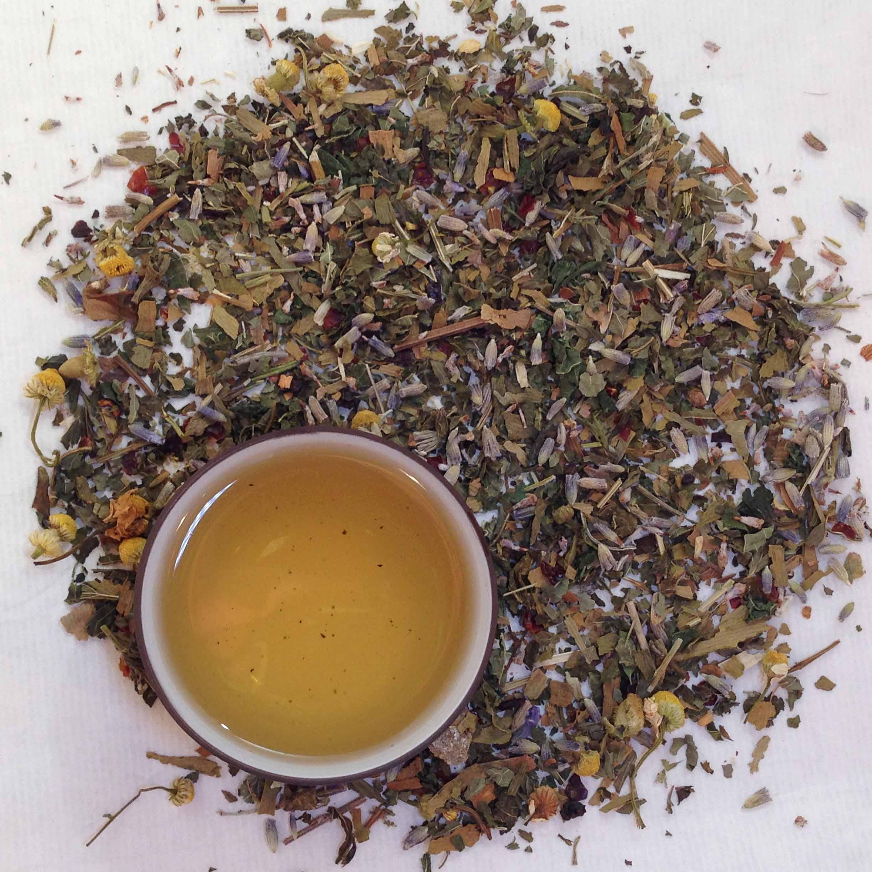 Organic Tired Bone Tea