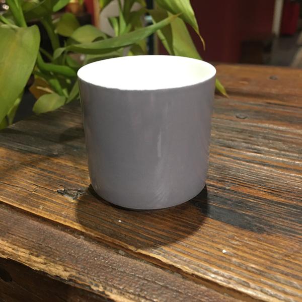 Bone China Cup - Teal