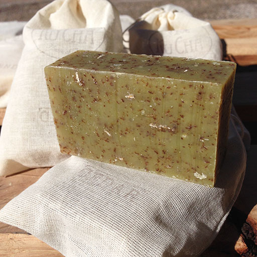 Forest Soap Bar