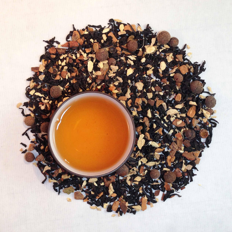 Autumn Chai (Organic)