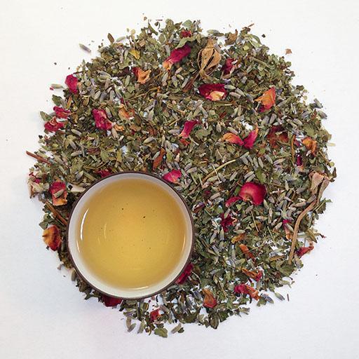 Cloud Chaser Herbal Blend (Organic)