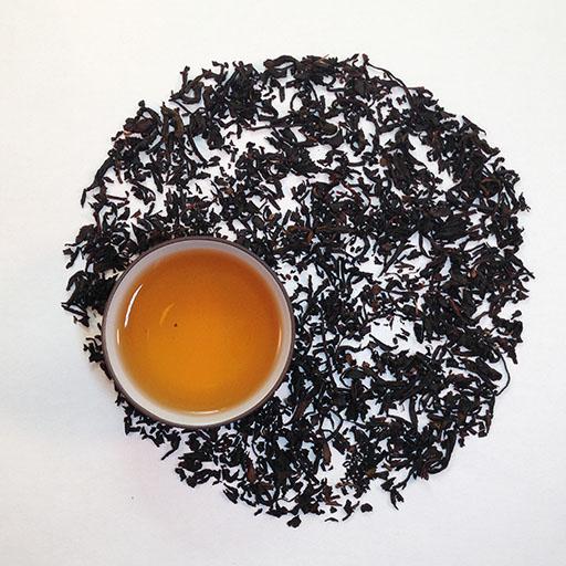 Lapsang Souchong Black Tea (Organic)