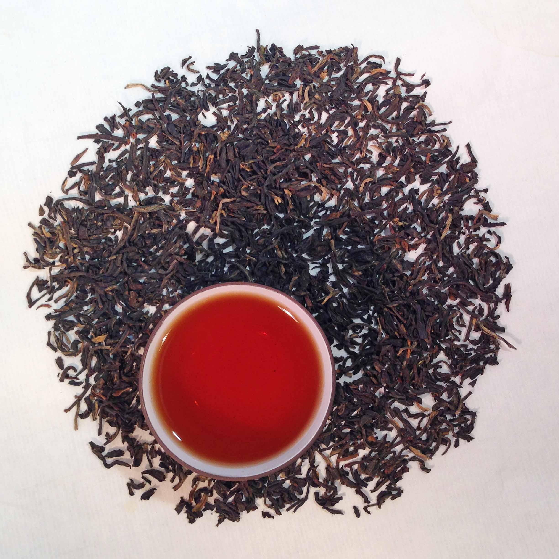 Yunnan Black Tea