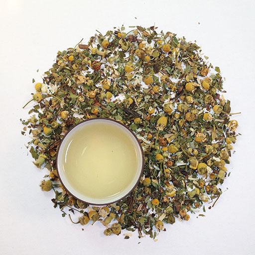 Night Time Herbal Blend (Organic)