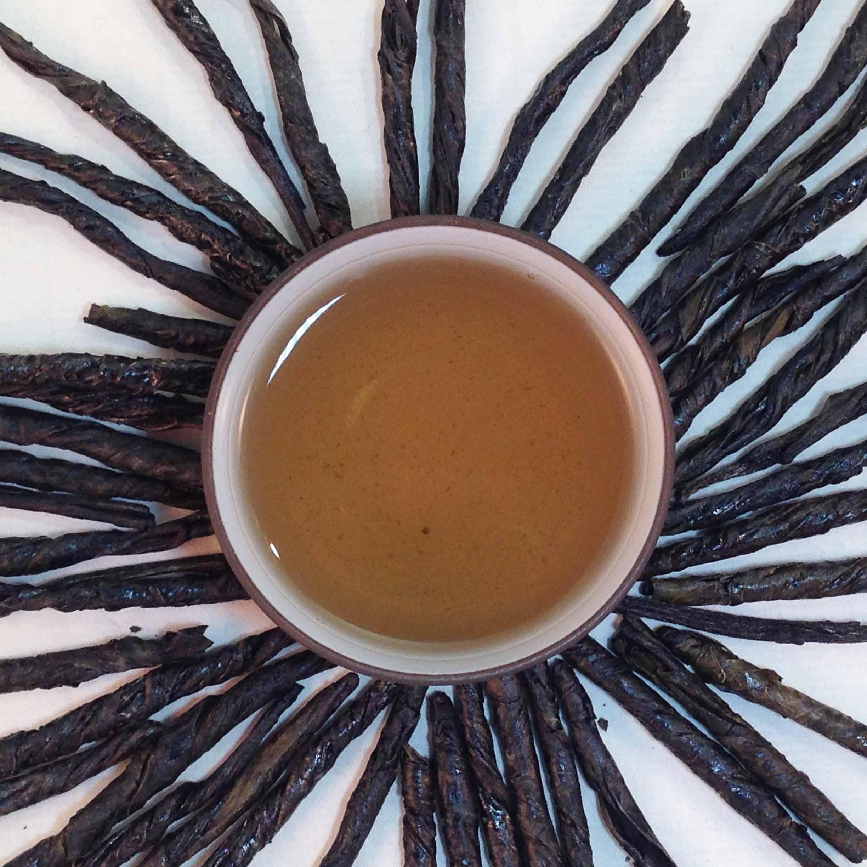 Ku Ding Cha Herbal Tea