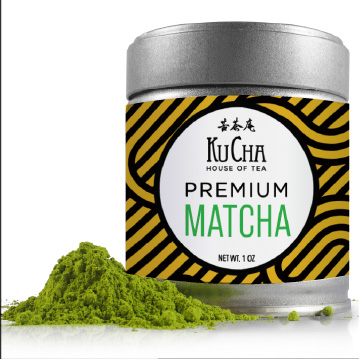 Premium Matcha Powder Green Tea
