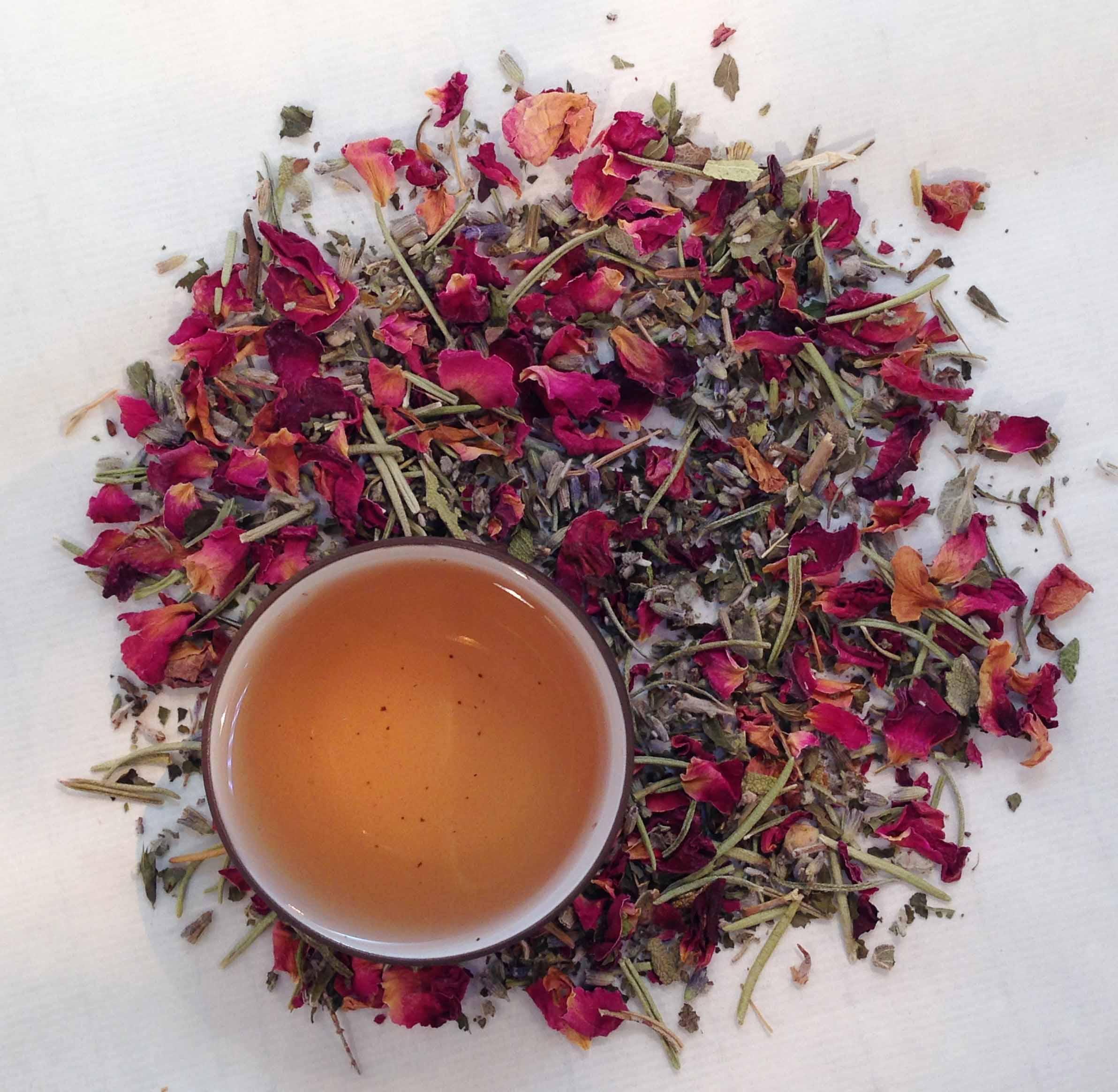 Desert Rose (Organic)