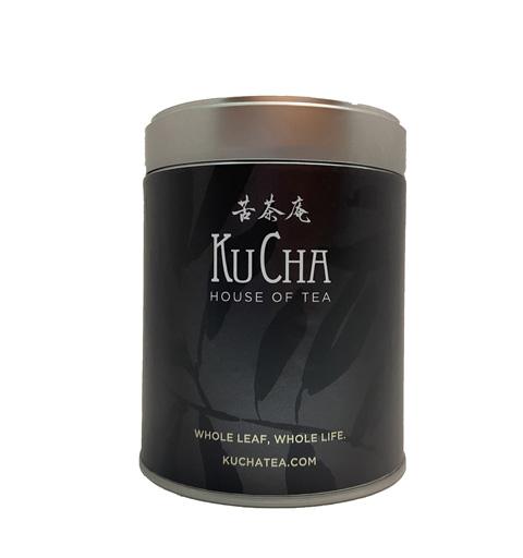 Ku Cha Tea Tin