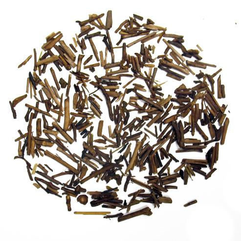 Roasted Kukicha Green Tea (Organic)