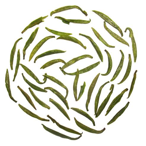 Er Mei Snow Bud Green Tea