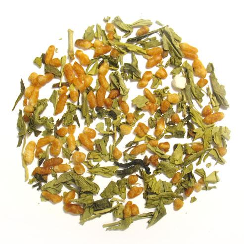 Decaf Genmaicha Green Tea