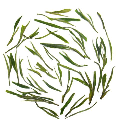 An Ji White Green Tea