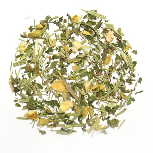 Ginger Refresh Herbal Blend (Organic)