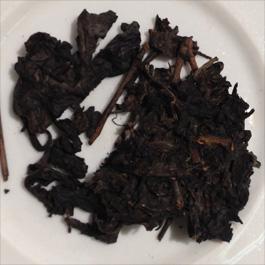 Jin Hua Dark Tea