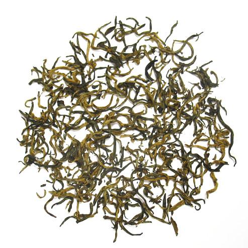 Golden Eyebrow Black Tea
