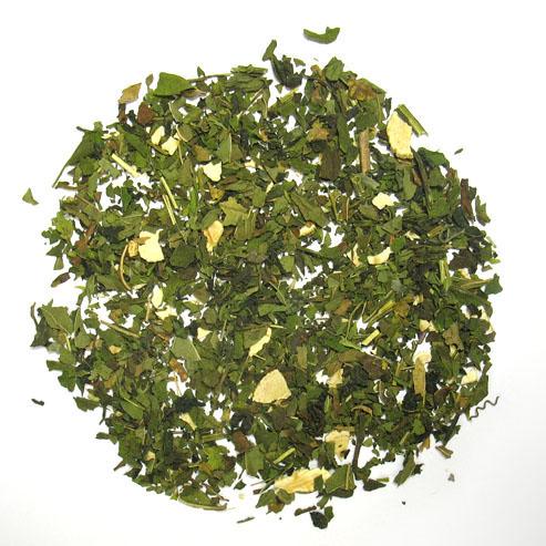 Immortal Tea Herbal Blend