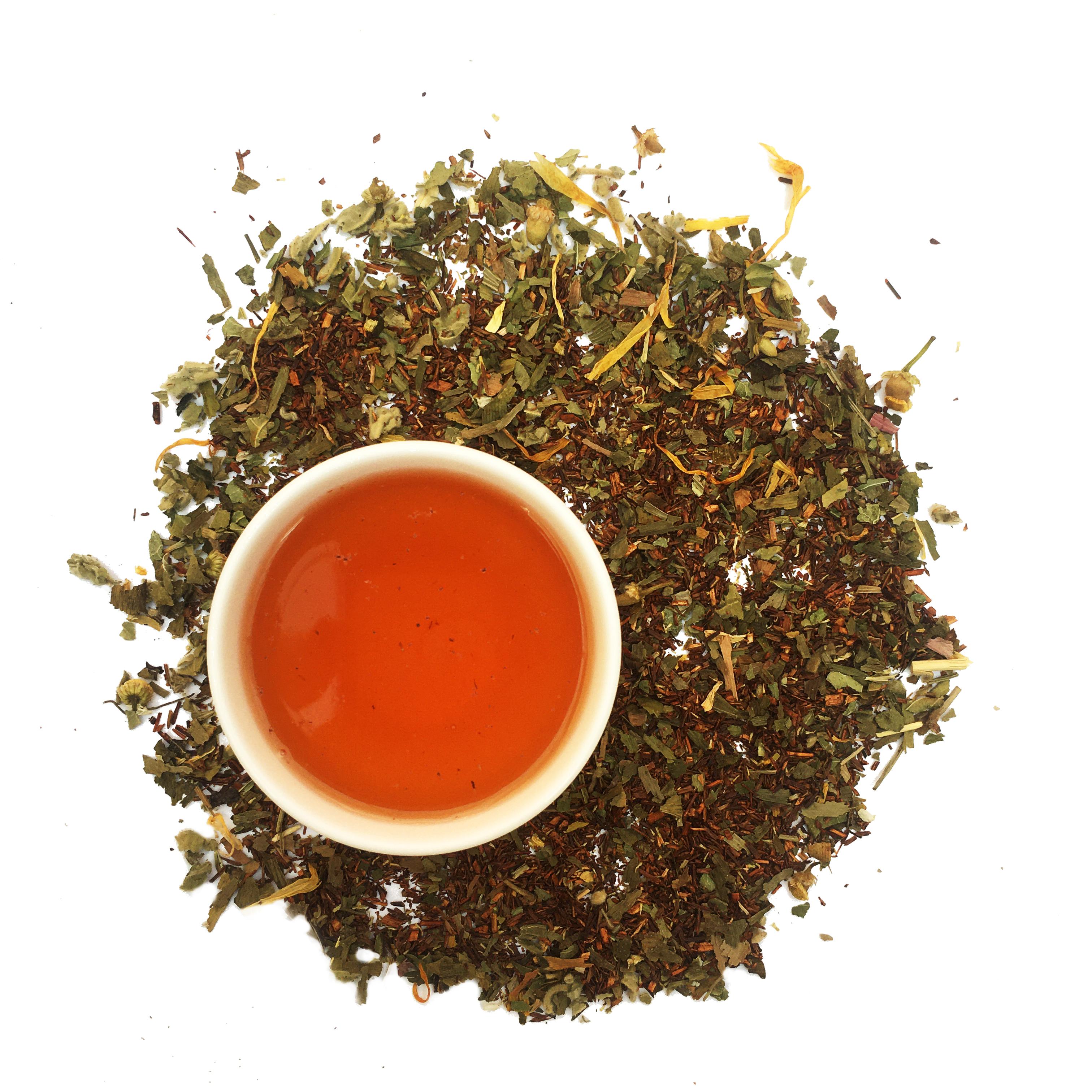 ImmuniTea Herbal Blend (Organic)