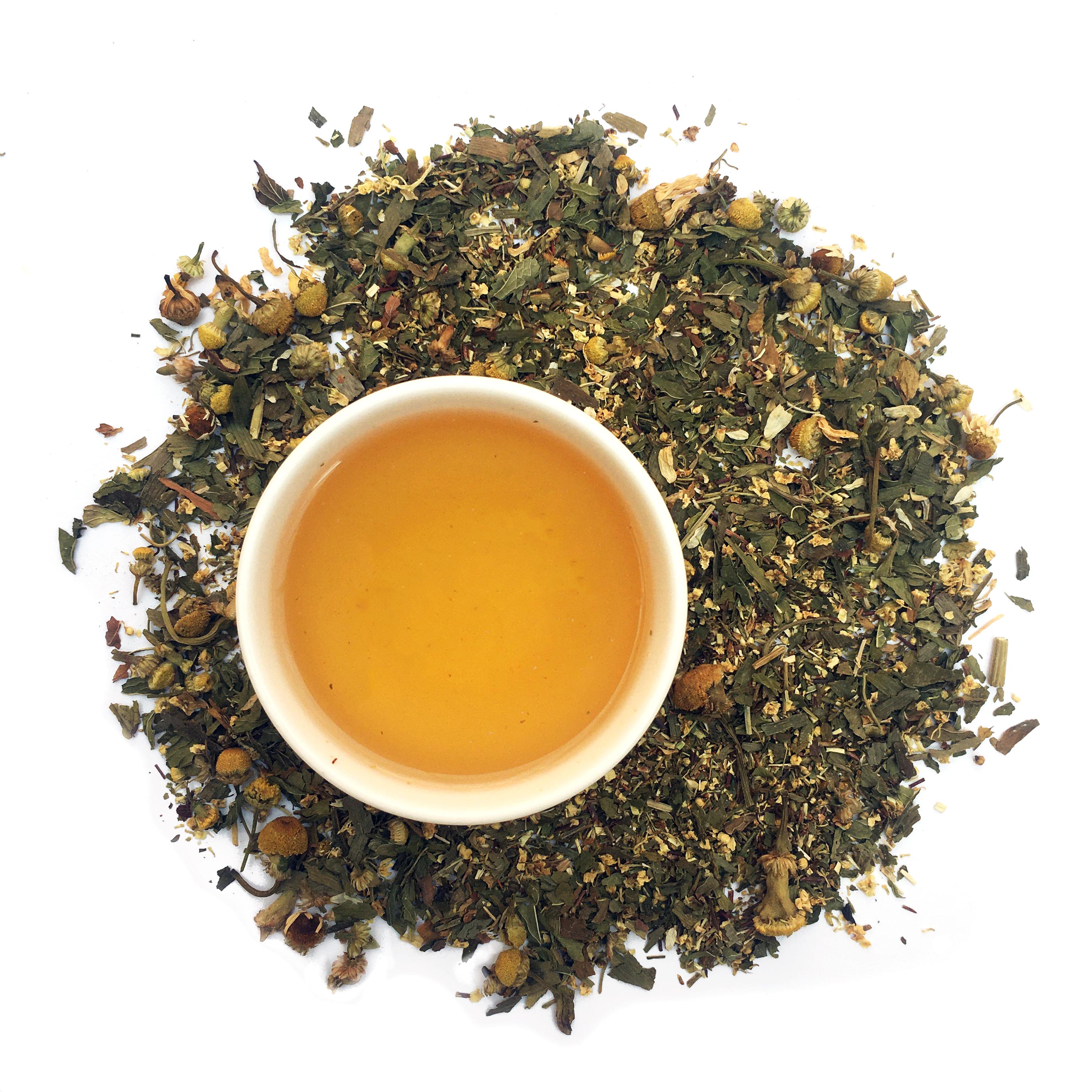 CHA Relax Herbal Blend (Organic)