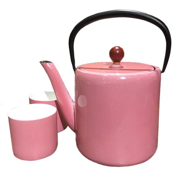Pink Pure 06 Set