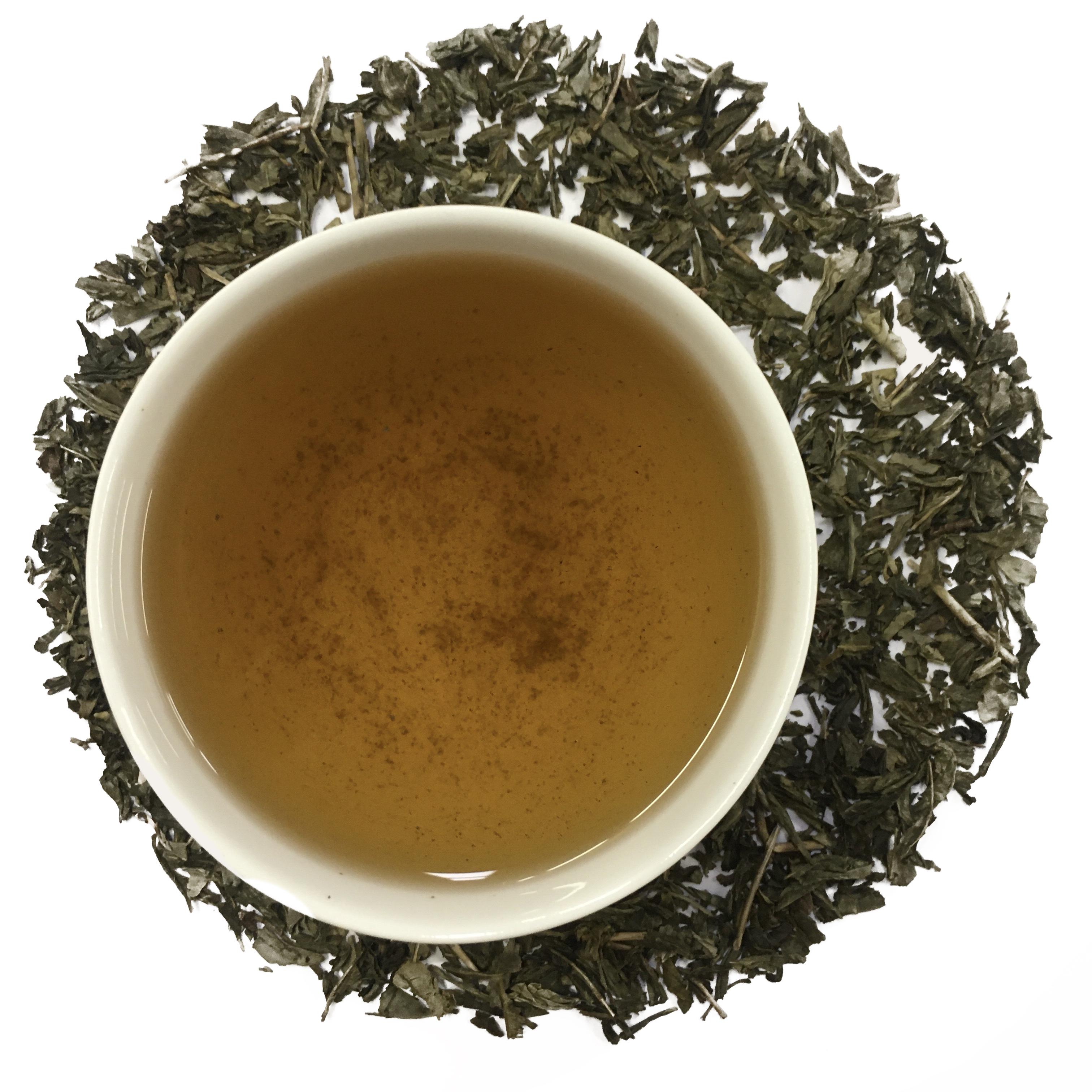 Decaf Sencha Green Tea