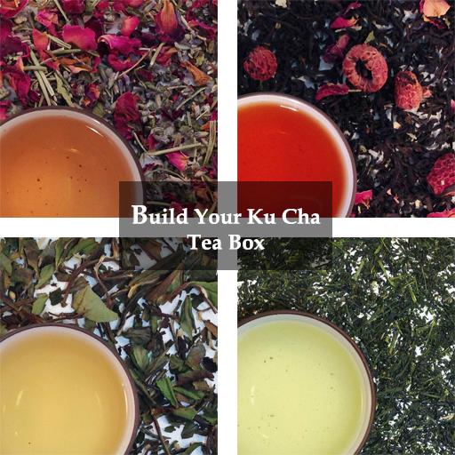 Build Your Own Tea Box