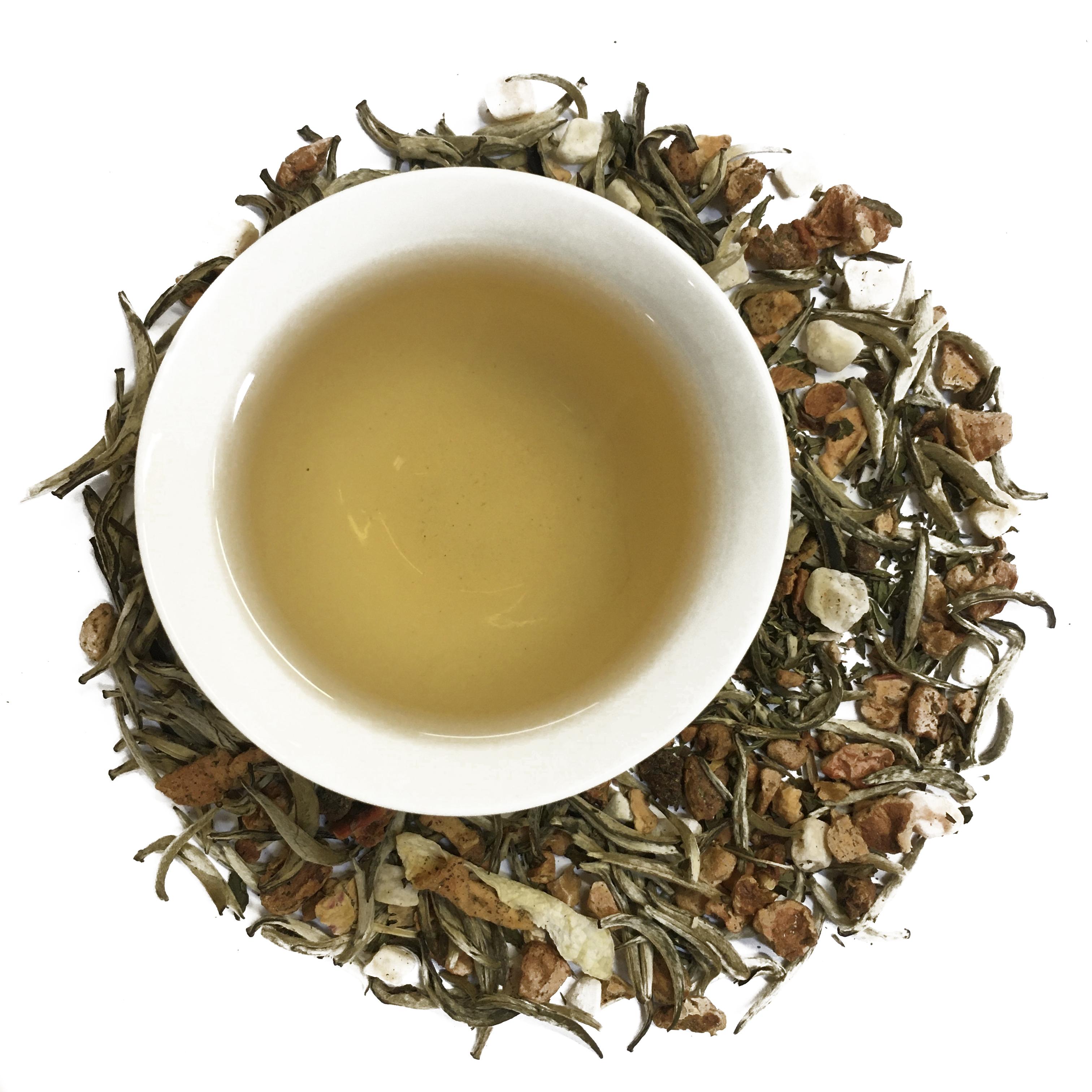 Watermelon Chiller White Tea