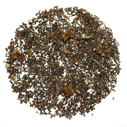 Decaf Apricot Black Tea