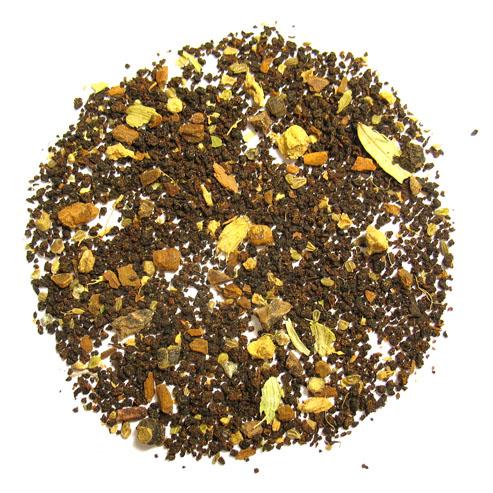 Ku Cha Masala Chai (organic)
