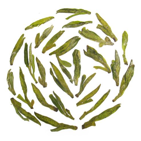Dragon Well Superior Green Tea