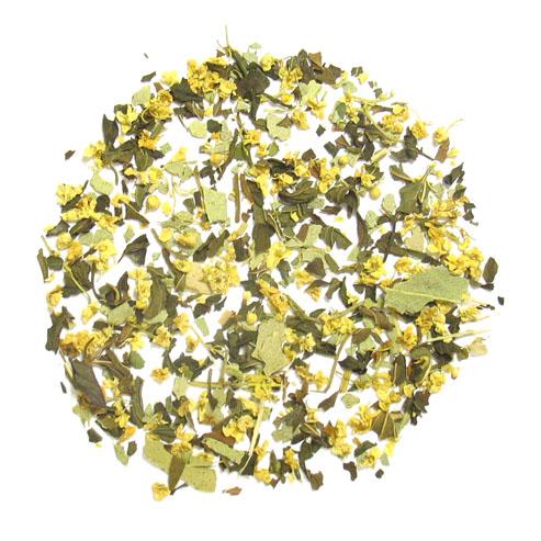 Congestion Tea Herbal Tea