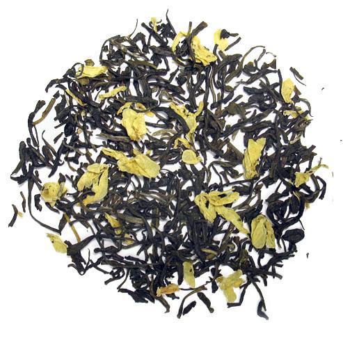 Hua Mao Feng Jasmine Green Tea