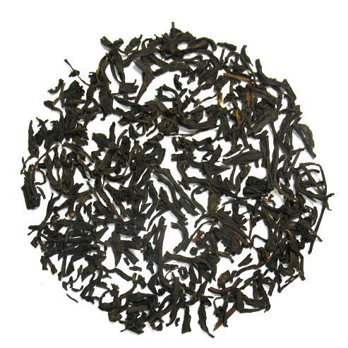 China Lychee Black Tea