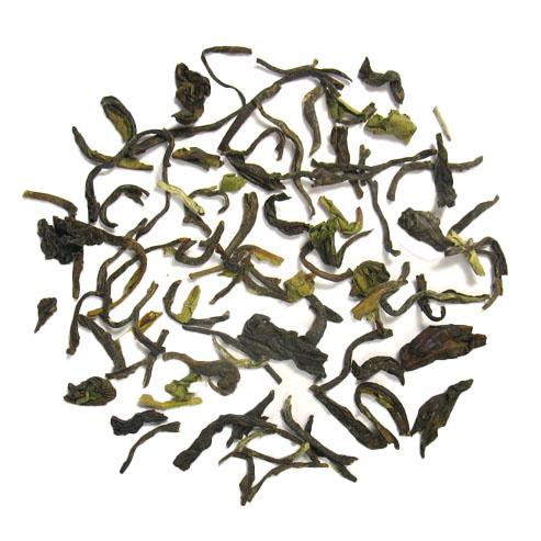 Darjeeling 1st Flush Black Tea (Organic)