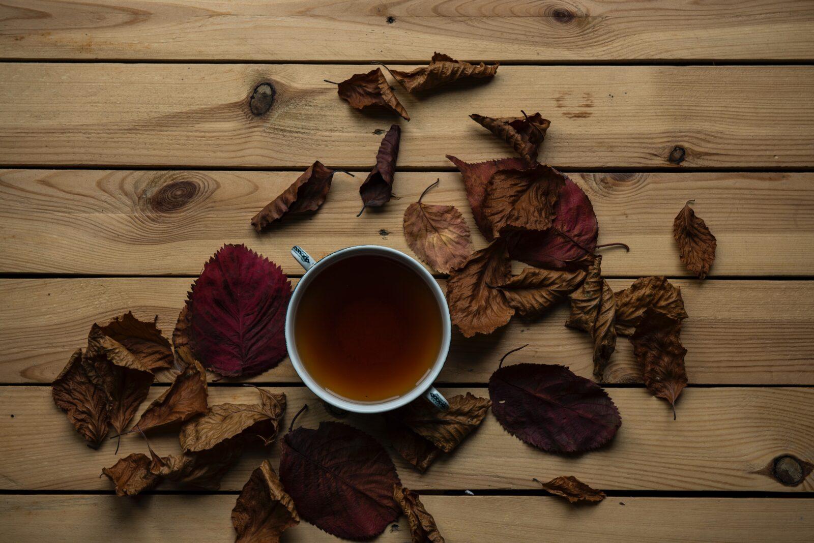 Bold teas