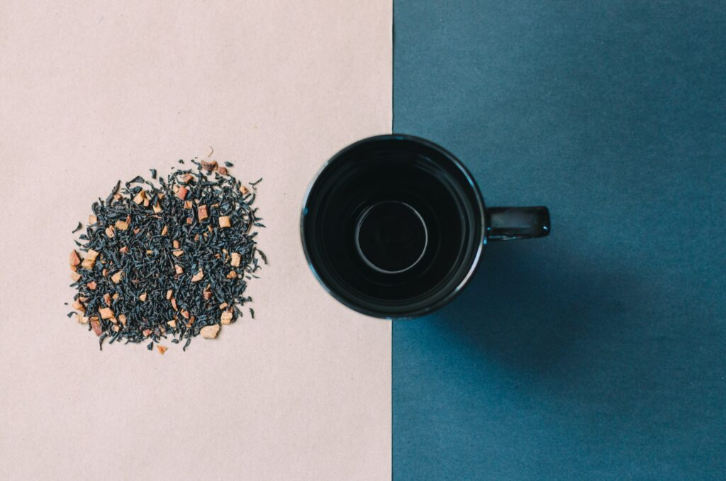 Tips for cooking with tea
